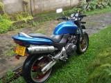 Honda Hornet 2015 Motorcycle