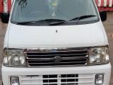 Daihatsu Hijet 1999 Van