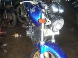 Honda Hornet 2016 Motorcycle