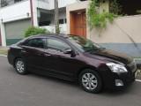 Toyota premio G superior 2013 Car