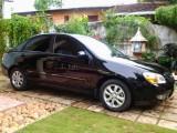 Kia Cerato 2008 Car