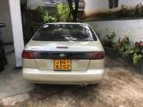 Nissan Sunny FB 14 1994 Car