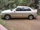 Hyundai Assent 2000 Car