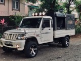Mahindra Bolero maxi truck plus 2015 Pickup/ Cab