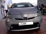 Toyota Prius Third Gen 2013 Car