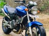 Honda HONDA HORNET CH 125     BER   . 2018 Motorcycle