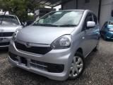 Daihatsu Mira 2016 Car