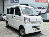 Isuzu Every Can Exchange 2015 Van