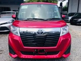 Toyota Roomy Safety Can Exchange 2018 Car