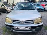 Nissan March 1000 cc 1999 Car