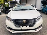 Toyota Premio Can Exchange 2018 Car