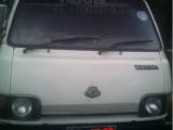 Toyota Lh20 1984 Van