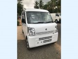 Suzuki EVERY 2015 Van