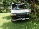 Toyota Dlophin 113 1994 Van