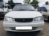 Toyota AE 110 RIVIRA 2000 Car