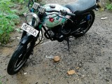 Honda CB125 2019 Motorcycle