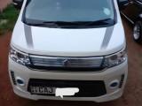 Suzuki Stingray 2014 Car