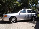 Nissan FY11 1999 Car