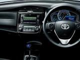 Toyota NKE 165 2014 Car