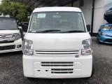 Nissan Clliper Buddy Van 2017 Van
