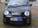 Chery QQ 2011 Car