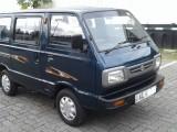 Suzuki SUZUKI OMINI VAN 2011 Van