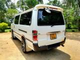 Toyota LH - 172 2000 Van