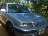 Toyota Trasel 1998 Car