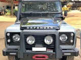 Land Rover Defender 2015 Jeep
