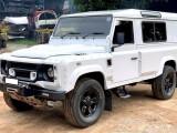 Land Rover Defender 2014 Jeep
