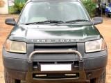 Land Rover Freelander 1999 Jeep