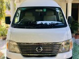 Nissan Caravan E25 2010 2010 Van