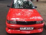 Toyota COROLLA 1990 Car