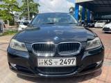 BMW 318i 2010 Car