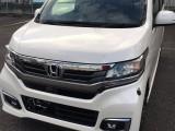 Honda NWGN Custom 2018 Car