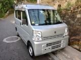 Suzuki EVERY (SAFETY) 2016 Van
