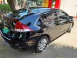 Honda Insight 2009 Car