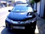 Honda Grace 2014 Car