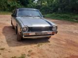 Mitsubishi Lancer flat light 1979 Car