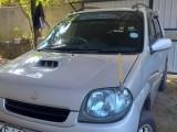 Suzuki Swift KEY 2003 Car