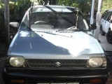 Suzuki Maruti 800 2005 Car