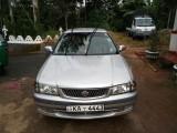 Nissan SUNNY 2001 Car
