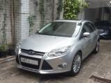 Ford Focus 2012 Car