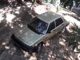 Honda Civic 1985 Car