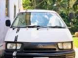Toyota TownAce CR 27 1994 Van