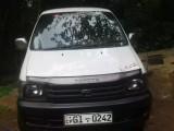 Toyota Noah 1997 Van