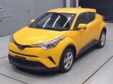 Toyota CHR NGX 50 2017 Car