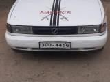 Nissan SUNNY 1992 Car