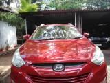 Hyundai tueson 2015 Car
