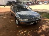 Toyota CE100 1995 Car